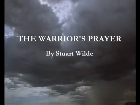The_Warriors_Prayer_-_Stuart_Wilde