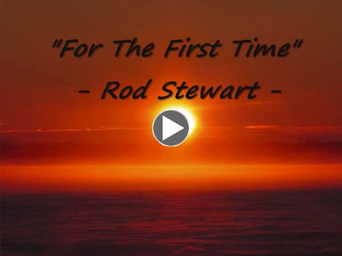 Rod Stewart - For The First Time